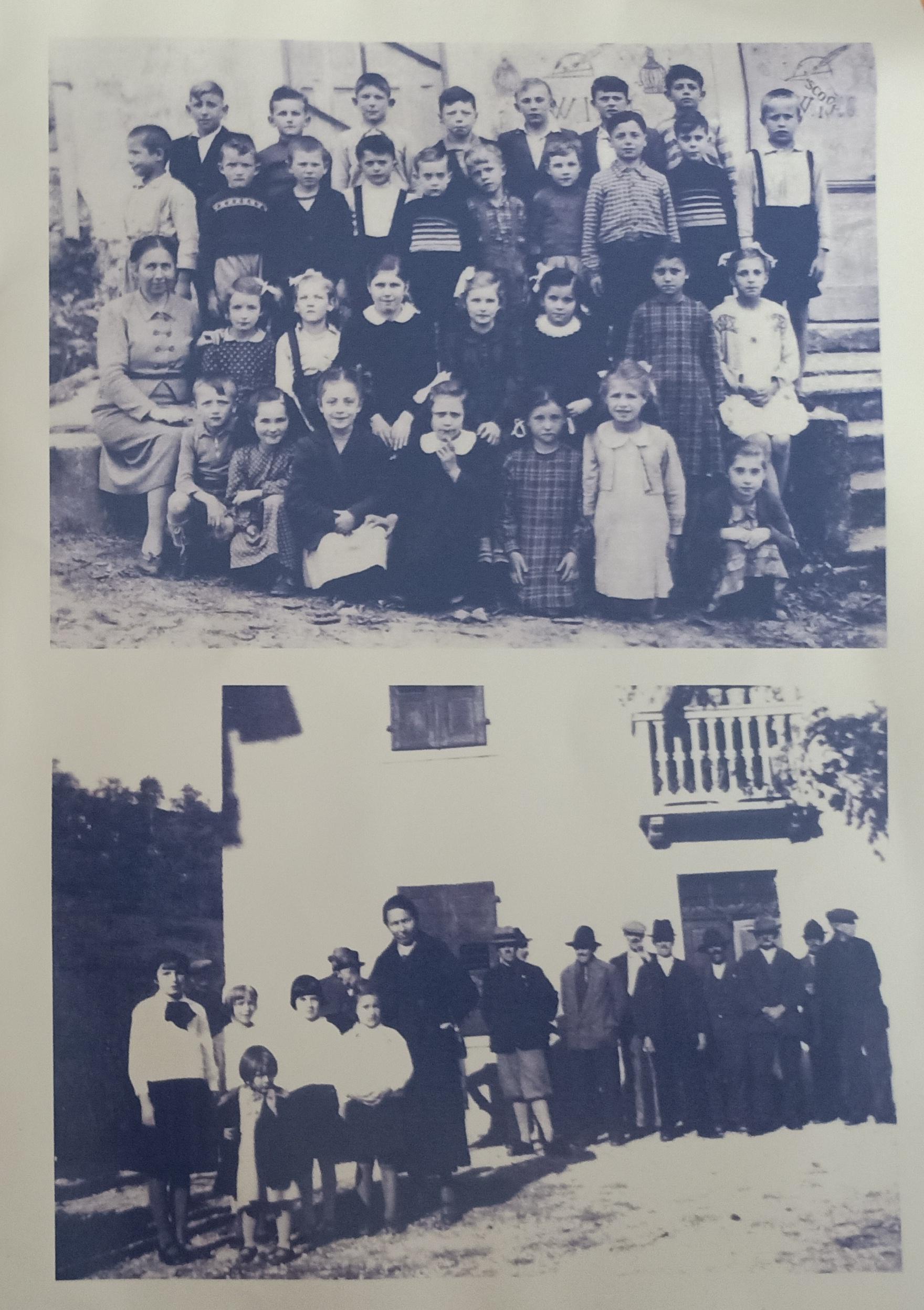 Scuola: Presidenza Cr, a Montenars esaltati i valori di comunità